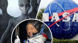 """Cựu phi hành gia NASA: Người ngoài hành tinh ở """"ngoài kia"""""""