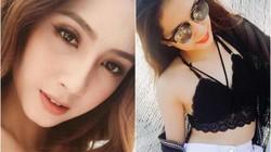 """Giật mình vì """"bản sao"""" của Angela Phương Trinh ở cuộc thi Miss Teen"""
