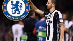 """ĐIỂM TIN SÁNG (8.6): Chelsea """"câu"""" Bonucci bằng Matic và 48 triệu bảng"""