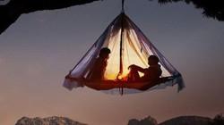 Những điểm cắm trại nguy hiếm nhất thế giới