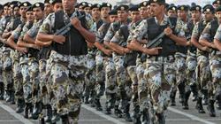 So sánh sức mạnh quân sự giữa Qatar và Arab Saudi