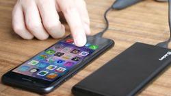 """Top 10 phụ kiện """"hot"""" cho iPhone giá dưới 500.000 đồng"""