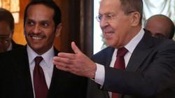 Bị cô lập, Qatar chìa tay muốn Nga giúp, Putin có đáp ứng?