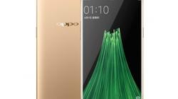 """Ra mắt Oppo R11 Plus màn hình 6 inch, pin """"khủng"""" 4000 mAh"""