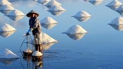 Điều gì tạo ra sự khác biệt cho loại muối ngon nhất miền Trung?
