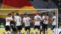 Kết quả vòng loại World Cup 2018 khu vực châu Âu ngày 11.6