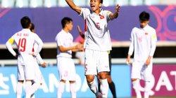 Cầu thủ lọt vào ĐHTB U20 World Cup nói về cơ hội trên tuyển