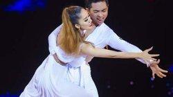Mãn nhãn với các vũ điệu cuồng say trong liveshow của Khánh Thi