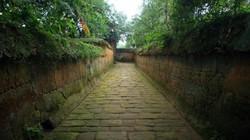 Kiến trúc vách đất, tiểu sành của ngôi chùa có 1-0-2 Việt Nam