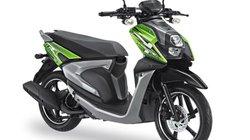 Yamaha X-Ride 125 giá 29,4 triệu đồng lên kệ
