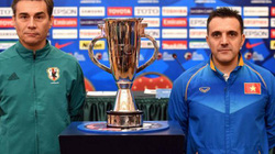 ĐT Futsal Việt Nam có HLV ngoại, đặt mục tiêu dự World Cup 2020
