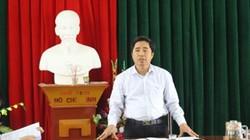 Nghệ An: Thực hư thông tin lãnh đạo huyện có 14 người nhà là cán bộ