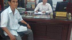 Ông Huỳnh Văn Nén kêu cứu bị chiếm đoạt tiền bồi thường oan sai