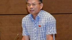 Gặp Đại biểu 3 lần giơ biển xin tranh luận với Bộ trưởng