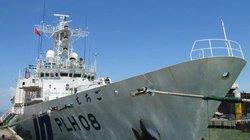Tàu bảo vệ bờ biển Nhật Bản thăm Đà Nẵng