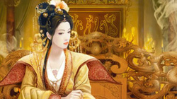 """Những người đàn bà """"máu lạnh"""" nổi tiếng nhất lịch sử Trung Hoa"""