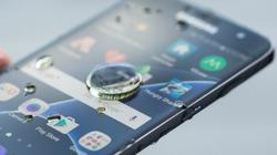 Lộ Galaxy S8 Active siêu bền, điểm hiệu năng cực cao
