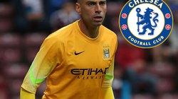"""Chelsea chuẩn bị sở hữu """"hàng thải"""" của Man City"""