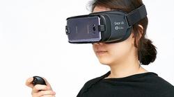 """Galaxy S8 kết hợp Gear VR 2017, Gear 360 2017: """"Hổ mọc thêm cánh"""""""