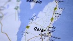 Khủng hoảng vùng Vịnh: Chìa khóa nằm trong tay Qatar