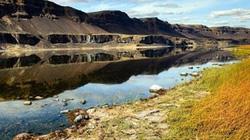 Thác nước lớn nhất từng tồn tại trên Trái Đất