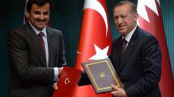 """Thổ Nhĩ Kỳ """"mang ơn"""" Qatar và giờ đến lúc trả nợ?"""