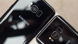 Galaxy S8 và S8 + được đánh giá đầu bảng về chất lượng