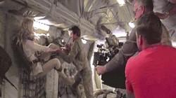 """""""Chịu chơi"""" như Tom Cruise mới đóng được cảnh """"đinh"""" trong The Mummy"""