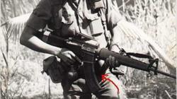 Tại sao Mỹ dùng băng đạn AK-47 cho M16 trong CT Việt Nam?