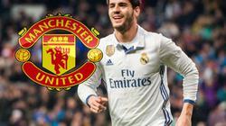 ĐIỂM TIN SÁNG (15.6): Real đồng ý bán Morata cho M.U