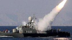 Khủng hoảng vùng Vịnh: Iran chĩa laser vào trực thăng Mỹ