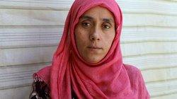 Người phụ nữ nô lệ tình dục của IS bị mua bán 5 lần