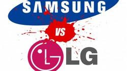 """Samsung và LG """"bắt tay"""" sản xuất thiết bị thông minh có khả năng giao tiếp với nhau"""