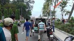 Phát hiện xác người nổi trên mặt nước gần bờ sông Sài Gòn