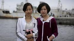 Người Triều Tiên bày tỏ tình yêu với ông Kim Jong-un