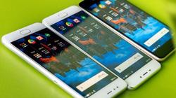 Meizu trình làng bộ 3 smartphone giá rẻ có phím Home lạ