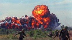 Những loại vũ khí cấm Mỹ đã từng dùng ở Việt Nam