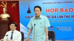 """NTNN-Dân Việt đạt giải B Báo chí Quốc gia và hành trình """"giải cứu"""" tàu 67"""