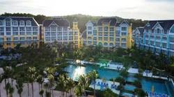 """JW Marriott Phu Quoc Emerald Bay giành danh hiệu """"Khu nghỉ dưỡng mới tốt nhất Châu Á"""""""