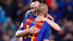 """Top 10 ngôi sao có thể """"bật bãi"""" khỏi Barca trong Hè 2017"""