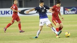 HLV Campuchia tuyên bố sốc trước trận gặp ĐT Việt Nam