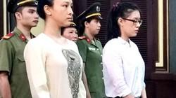 Hoa hậu Trương Hồ Phương Nga được 3 luật sư bảo vệ