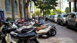 TPHCM: Sẽ thu phí sử dụng vỉa hè theo tuyến đường