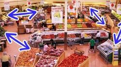 10 bẫy của siêu thị khiến bạn tốn nhiều tiền