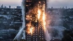 Tìm thấy 42 người chết cùng 1 phòng trong vụ cháy London?