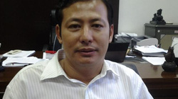 Giám đốc Thuận Phong nói gì về việc bị phục hồi điều tra?