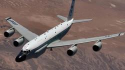 Máy bay chiến đấu Nga bay sát sạt máy bay Mỹ ở Baltic