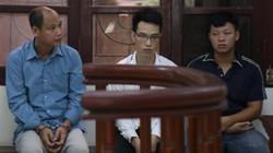 Xét xử vụ hành hung thương binh sau va chạm giao thông ở Hà Nội