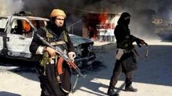 IS đốt trường học, bắt giữ con tin ở Philippines