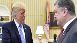 Mỹ gia tăng trừng phạt, Nga bất ngờ hủy đàm phán